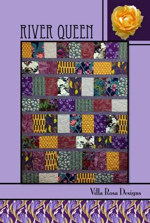River Queen pattern