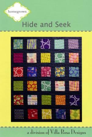 Hide and Seek Pattern