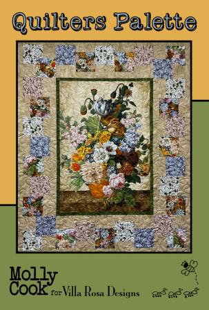 Quilters Palette