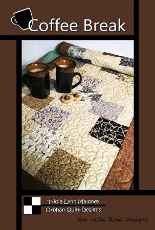 Coffee Break 26 x 61