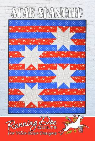 Villa Rosa Designs - Star Spangled