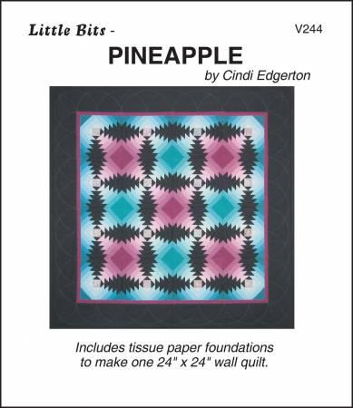 Little Bits Pineapple