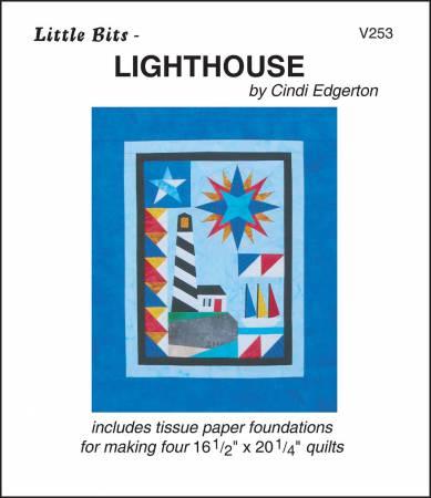 LITTLE BITS-LIGHTHOUSE