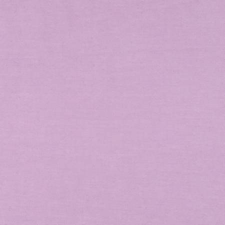 Orchid Voile Solid