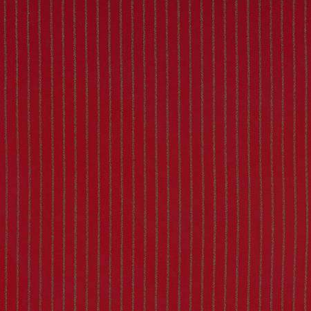 Classic Plaid - Red