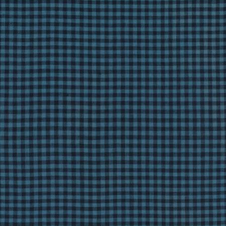 Classic Plaid - Blue