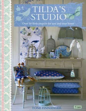 Tilda's Studio  - Softcover