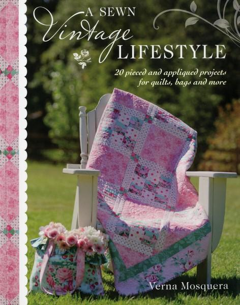 A Sewn Vintage Lifestyle - Softcover