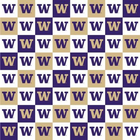 Washington Huskies Cotton