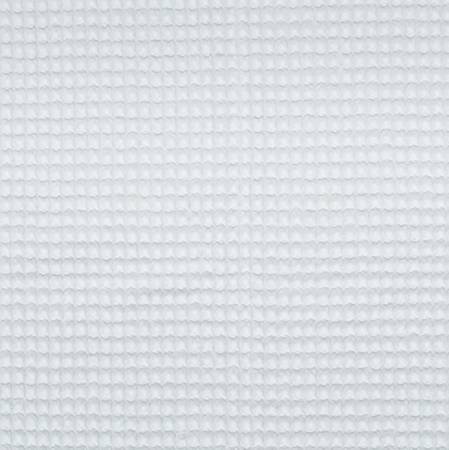 White 10oz Waffle Terry Cloth