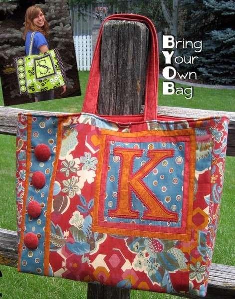 BYOB - Bring Your Own Bag
