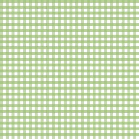 Woven Gingham 1/4 Inch Color RILEYGREEN