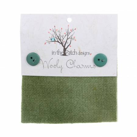 Wooly Charms - Twinkle 5ct