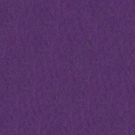 Wool Felt Square Purple 36in x 36in
