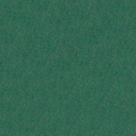 Wool Felt Kelly Green 36in