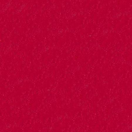 Wool Felt Red 36in