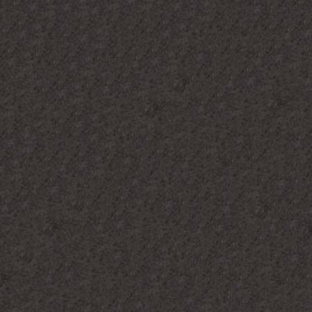 Wool Felt Black 36in