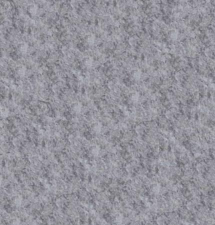 Wool Felt Smokey Marble 36in x 10 yds