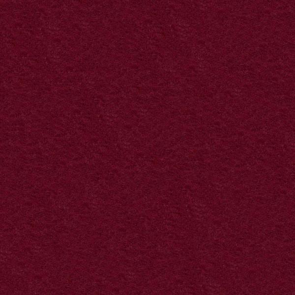 Wool Felt - Cardinal Red
