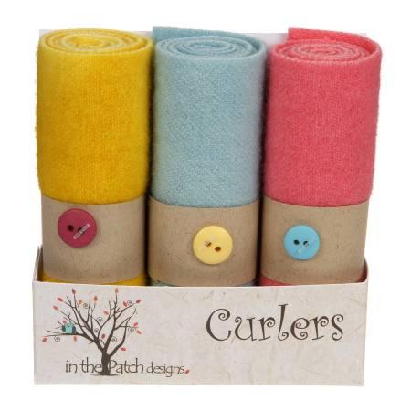 Wool Curlers Sweetness