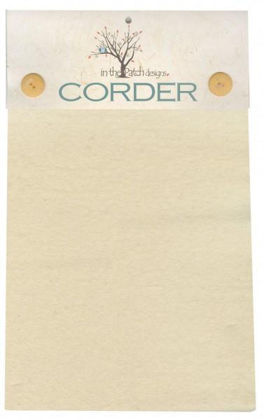Ivory Corder Yard