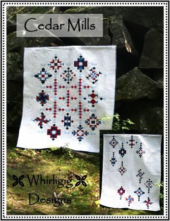 Cedar Mills BOM Pattern