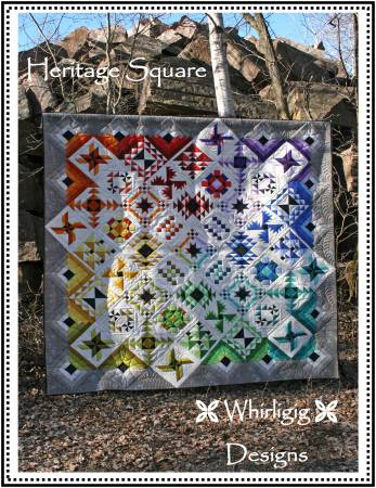Heritage Square Kit