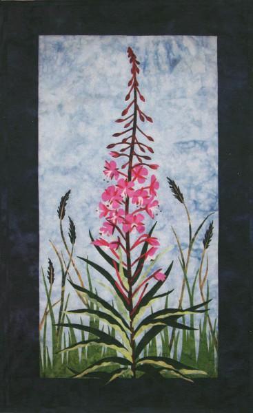 Fireweed Pattern