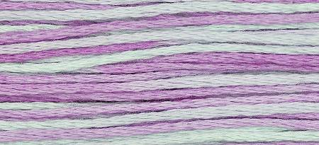 WDW Cotton Floss Blue Aster 2306