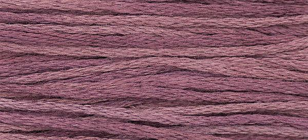 WDW Cotton Floss Cranberry Ice 1323