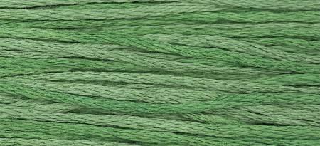 WDW Cotton Floss Hunter 2156