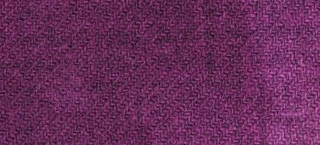 Wool Fat Quarter Glen Plaid Blackberry 16in x 26in