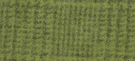 Wool Fat Quarter Glen Plaid Meadow 16in x 26in