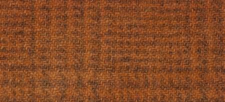 WDWGP-2238 Wool Fat Quarter Glen Plaid Sweet Potato 16in x 26in