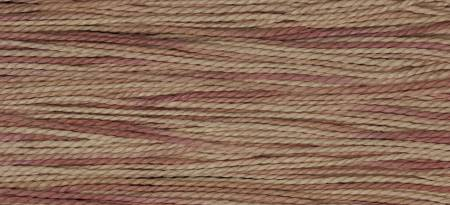 WDW Cotton Floss Hibiscus 2278