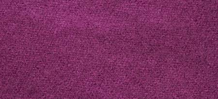 Wool Fat Quarter Solid Blackberry 16in x 26in