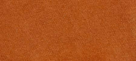 Wool Fat Quarter Solid Sweet Potato 16in x 26in