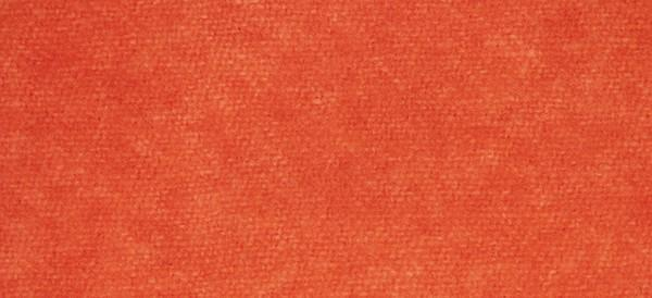 Wool fat quarter - 16inx26in - tomato - solid