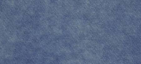 Wool Fat Quarter Solid Periwinkle 16in x 26in