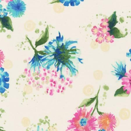 Petal Flowers-Natural Bloom