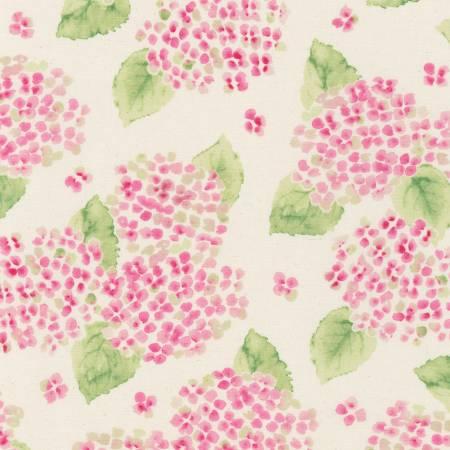 Azalea Hydrangeas-Natural Blooms