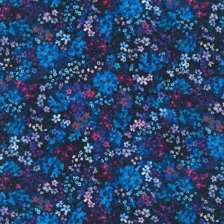 Topia Iris Flowers - RK 19529-17