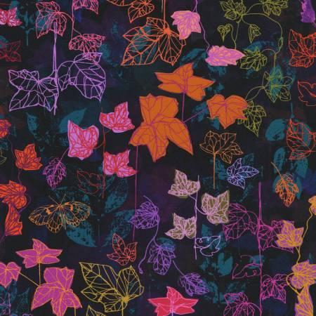 Loose Leaf - Leaves Nightfall