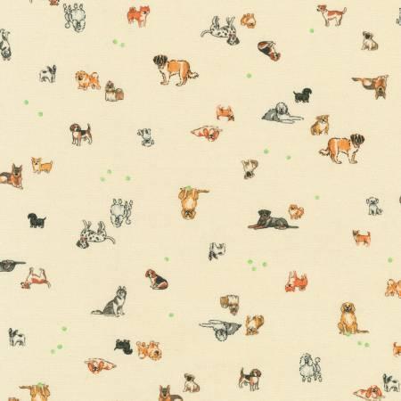 Petit Dogs natural