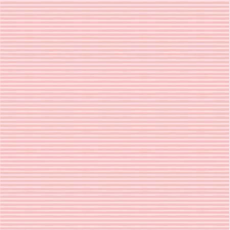 Goose Creek Garden Water Ripples Pink by Poppie Cotton