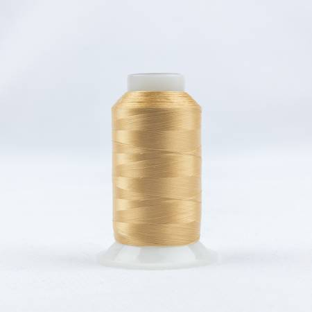 Invisafil 100# Soft Poly Thread - 410-Peach