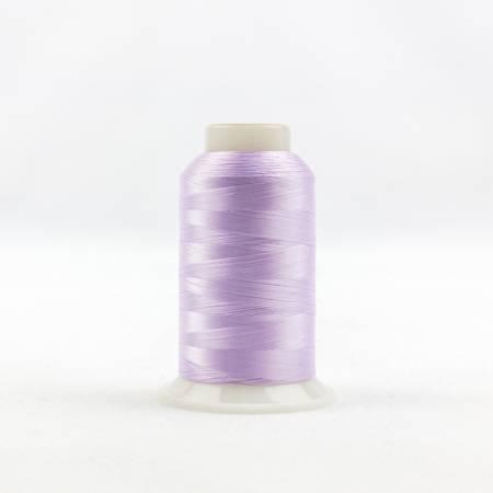 Invisafil 100# Soft Poly Thread - 602-Viloet