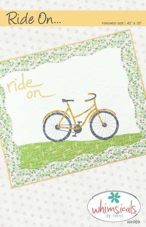 Ride On Pattern