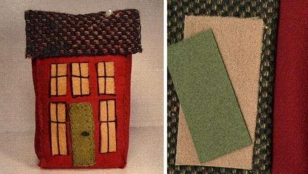 Saltbox - Pincushion Kit