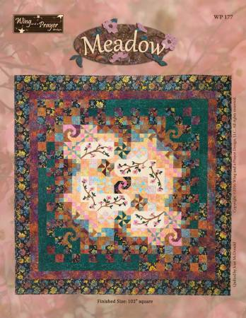 Meadow Block of the Month